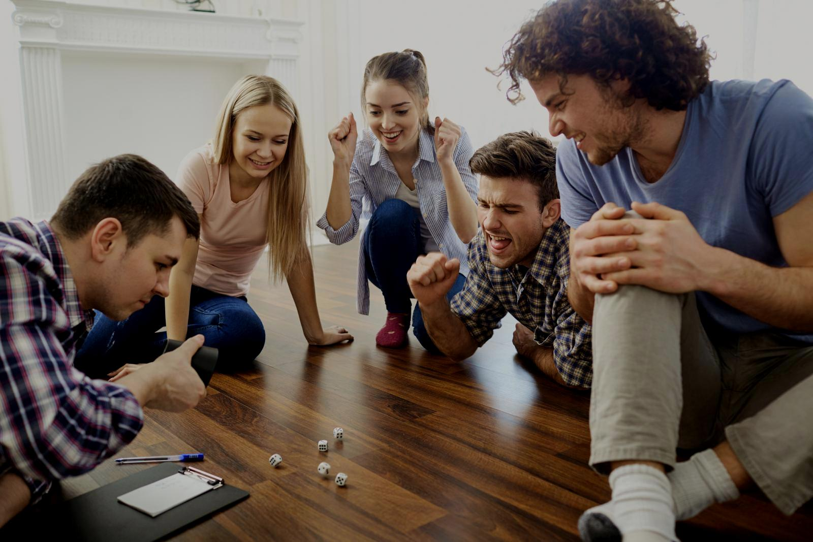 Best Word Games for Adults