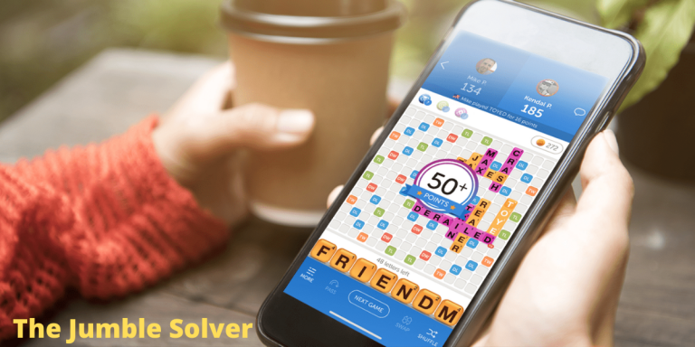 Best Word Games For Iphone