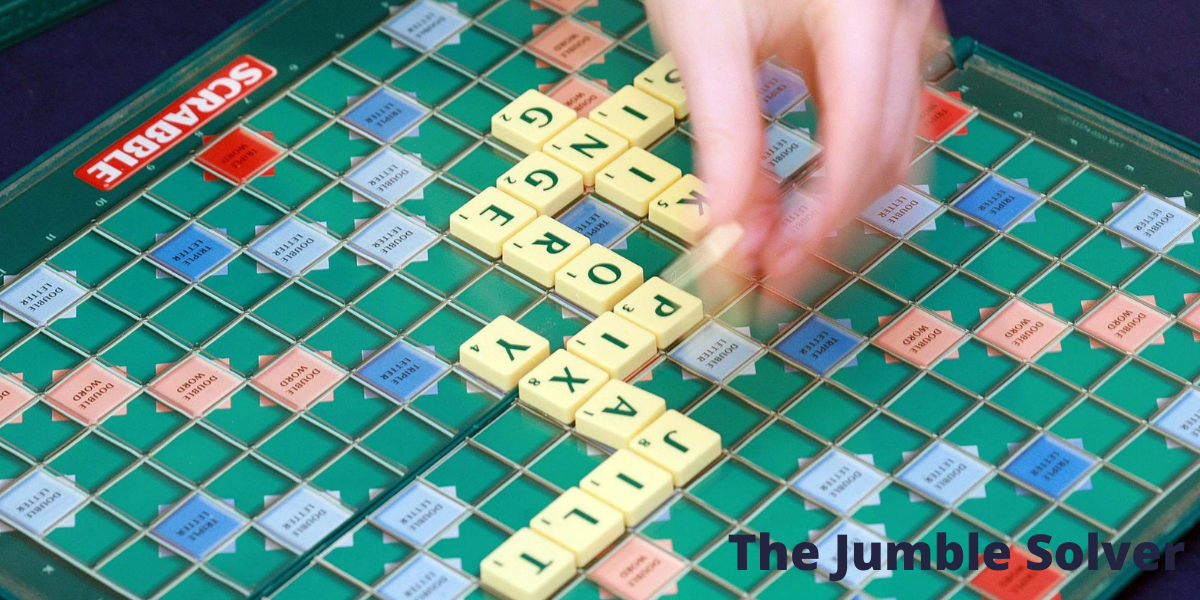 Best Word Games to Play at Home